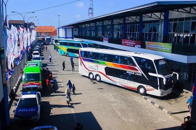5 Keunggulan Ini Ada Di PO Bus Pariwisata Di Karawang