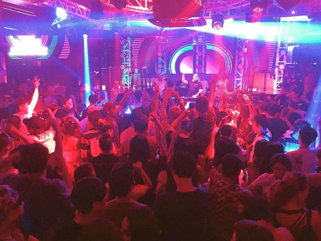 Cebu Nightlife 10 Best Nightclubs And Bars 2018