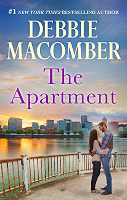 Book Review: The Apartment, by Debbie Macomber, 2 stars