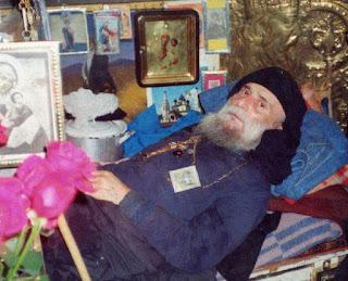 Αποτέλεσμα εικόνας για μοναχη παρασκευη αγιος γαβριηλ ομολογητης