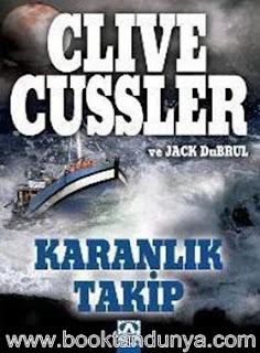 Clive Cussler - Oregon Dosyaları #3 - Karanlık Takip