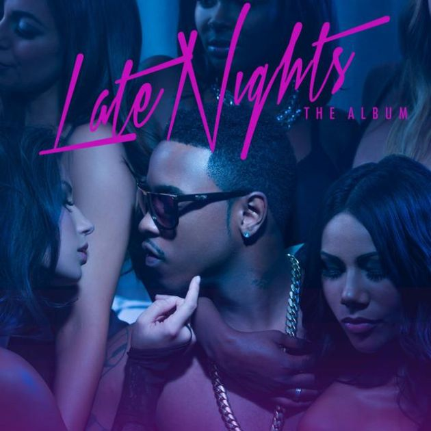 Jeremih - Impatient (Feat. Ty Dolla $ign)