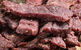 barbecue jerky recipe