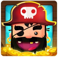 Pirate Kings MOD APK Terbaru (Unlimited Spins/Money)