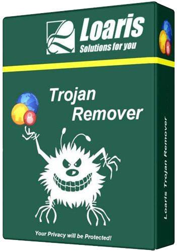 Loaris Trojan Remover 2.0.33 Full (Libera tu PC de Trojanos)
