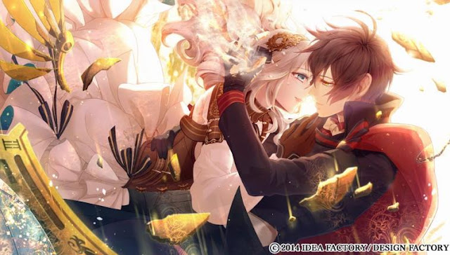 Code : Realize : Sousei no Himegimi