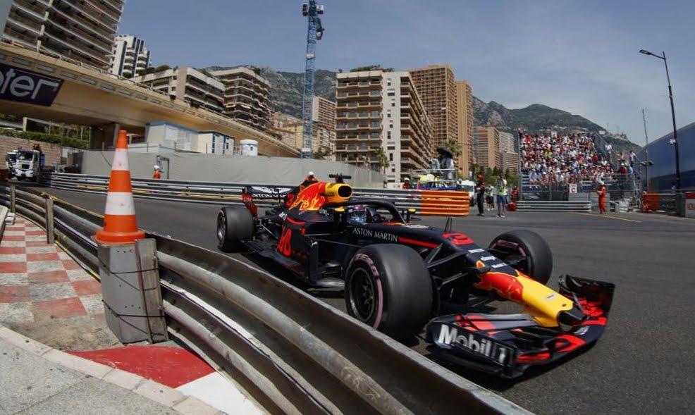 Formula 1: Ricciardo trionfa a Monaco davanti alla Ferrari di Vettel