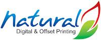 Lowongan Kerja Bulan Oktober 2018 di Natural Digital & Offset Printing - Penempatan Surakarta dan Jakarta