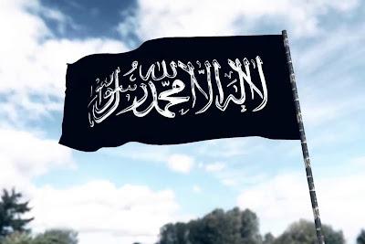 Benarkah Hadits Bendera Rasulullah Dhaif? (Edisi Bantahan)