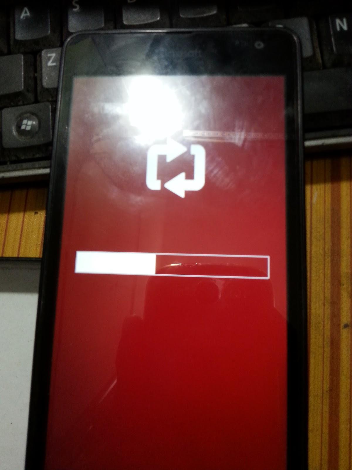 Nokia Ffu File
