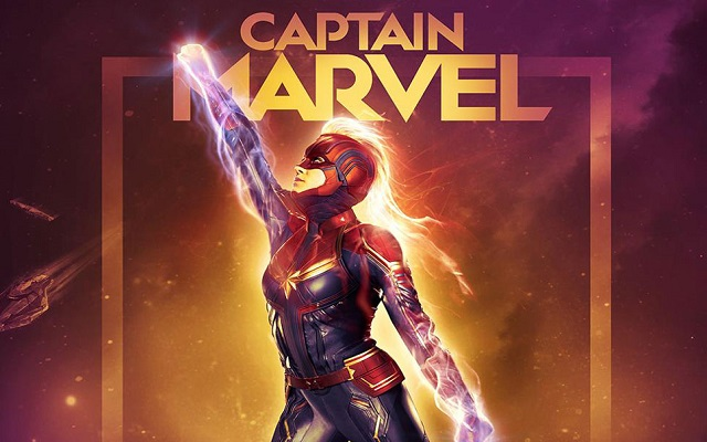 Captain Marvel 2019 Dual Audio 300mb 720p 480p Download Full Movie