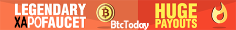 btc4free.today xapo faucet banner 468*60