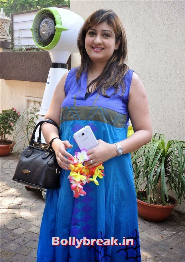 Juhi Parmar, Bollywood Page 3 Celebs at Sheetal Nahar Brunch Party