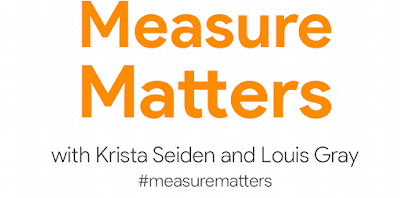 Measure Matters: A New Video Series to Keep You Up to Date on Your Data