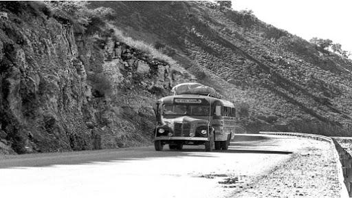 Μια διαδρομή του χθες: Άργος - Τρίπολη από τον Κολοσούρτη!!!