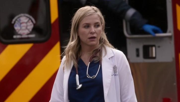 Grey's Anatomy - Jukebox Hero - Review