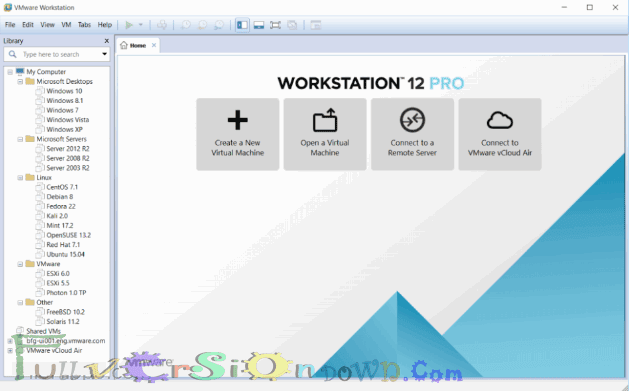 VMware Workstation Pro Full Keygen