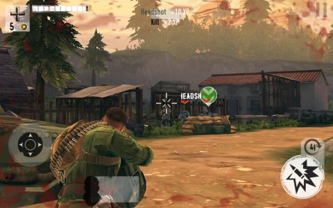 Brothers in Arms Apk Gratis Terbaru
