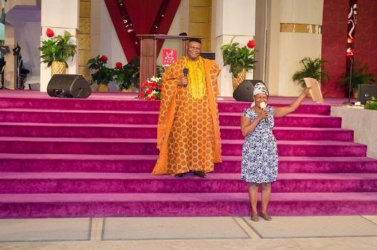 josephine agwu money pastor