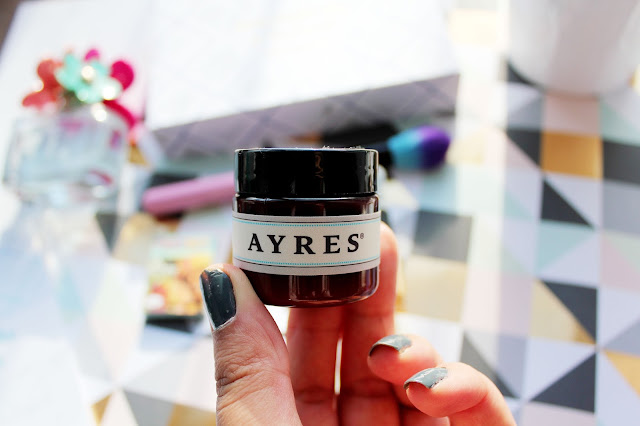 Ayres Body Butter Review