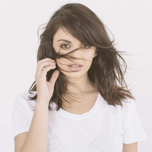 Rebecca Black - The Great Divide - Single Cover