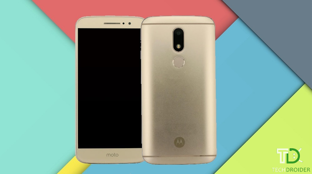 Moto M to come with Lenovo's One UI and will be exclusive to the Chinese market