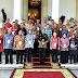 Presiden Gelar Dialog Dengan APEKSI di Istana Bogor
