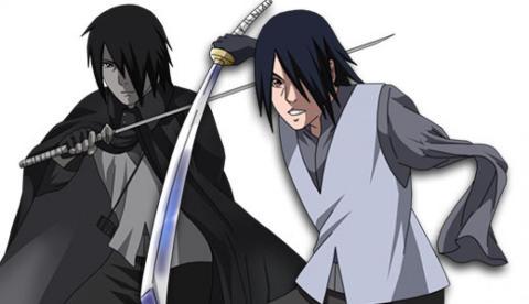 Terungkap Fakta Alasan Sasuke Memilih Memiliki Satu Lengan!