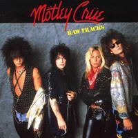 [1988] - Raw Tracks [EP]