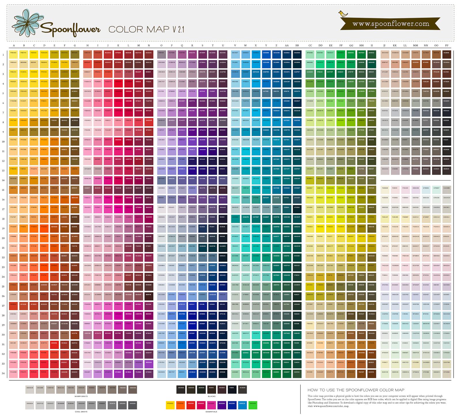 5 Aplikasi Untuk Membuat Skema Warna Yang Dapat Kamu Coba Ids International Design School
