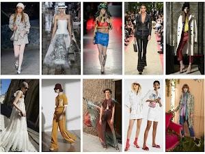 Fashion Week: Collection Cruise 2019