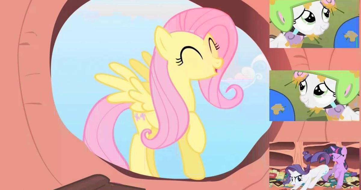 Equestria Daily Mlp Stuff Ponydub Zelda Deku S Palace