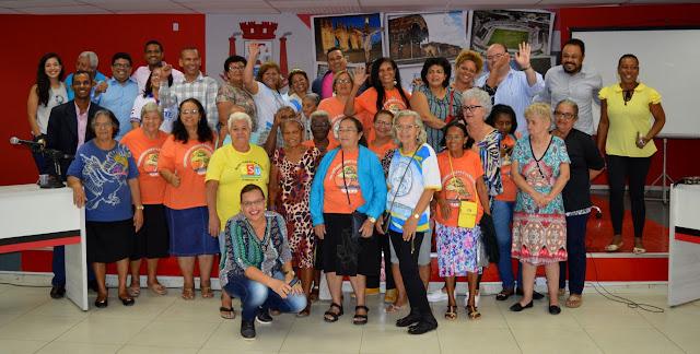 Audiência Pública discute defesa dos direitos da pessoa idosa em Alagoinhas