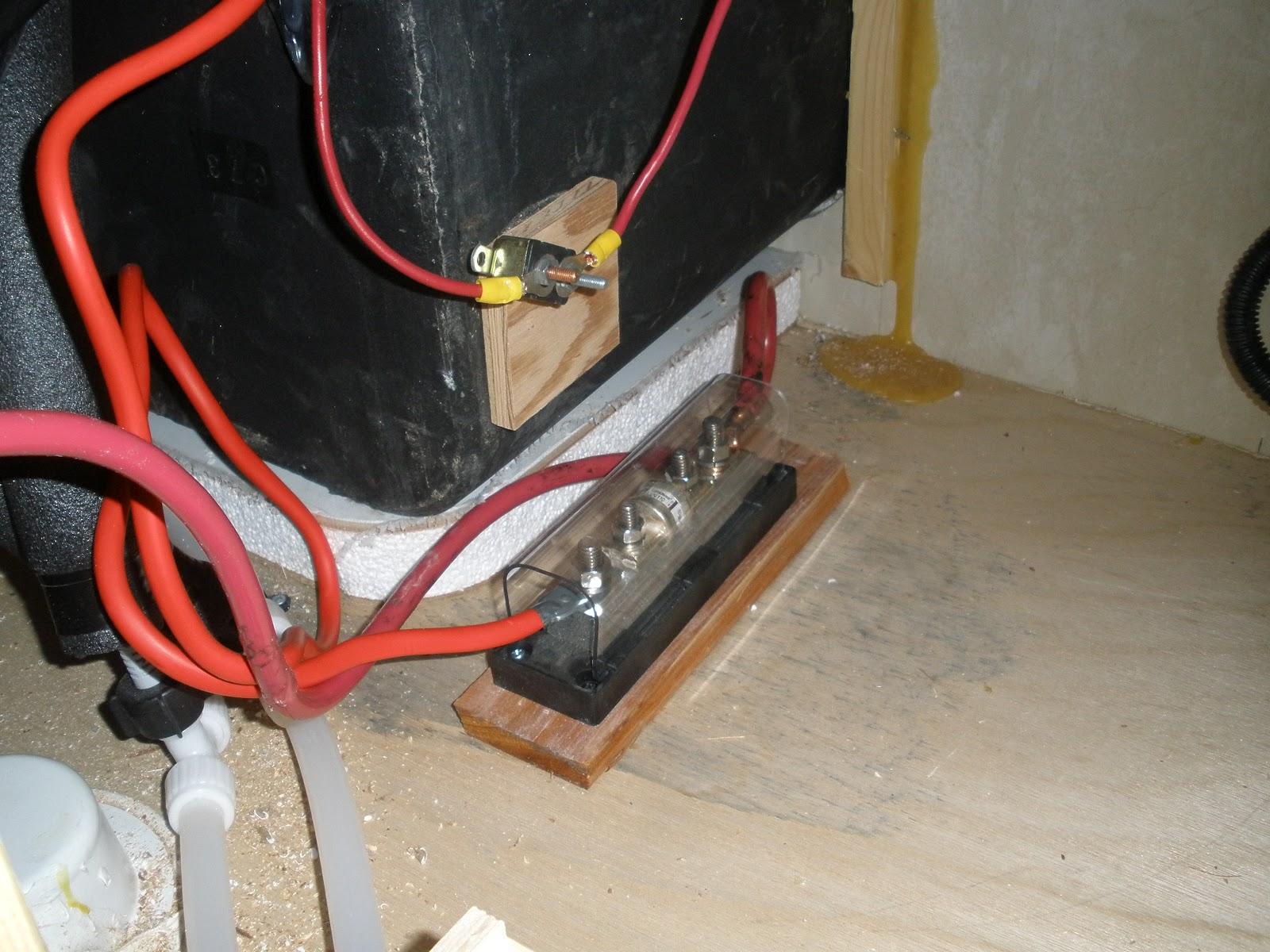 truck inverter wiring inverter wiring diagram good sam club open roads forum: truck campers: inverter ...