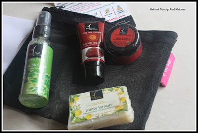 O My Bag- Natural Bath & Body