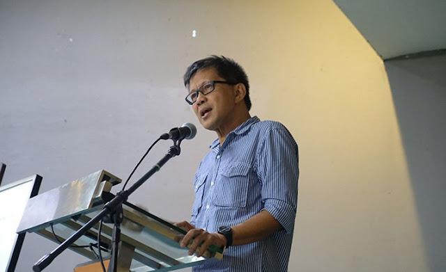 Rocky Gerung: Apa Jadinya Akal Sehat Bangsa Ini Tanpa Muhammadiyah