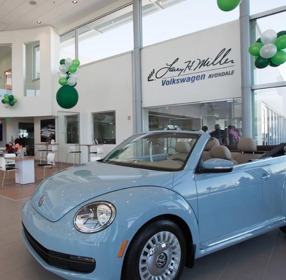 Larry Miller Volkswagen >> Larry H Miller Volkswagen Avondale 88 Down 88 A Month