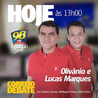 Hoje a Paraíba conhecerá a história de vida dos novos administradores de Picuí