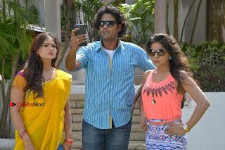 Jeevan Dimple chopade Aswini Sakshi Agarwal Starring Jeikkira Kuthirai Tamil Movie Spicy Stills  0065.jpg