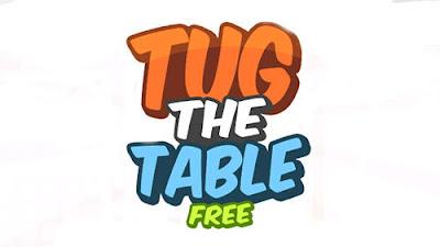 Tug The Table Mod Apk Download