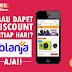 Kenyamanan Berbelanja di Online Store Terbaik Indonesia Blanja.com