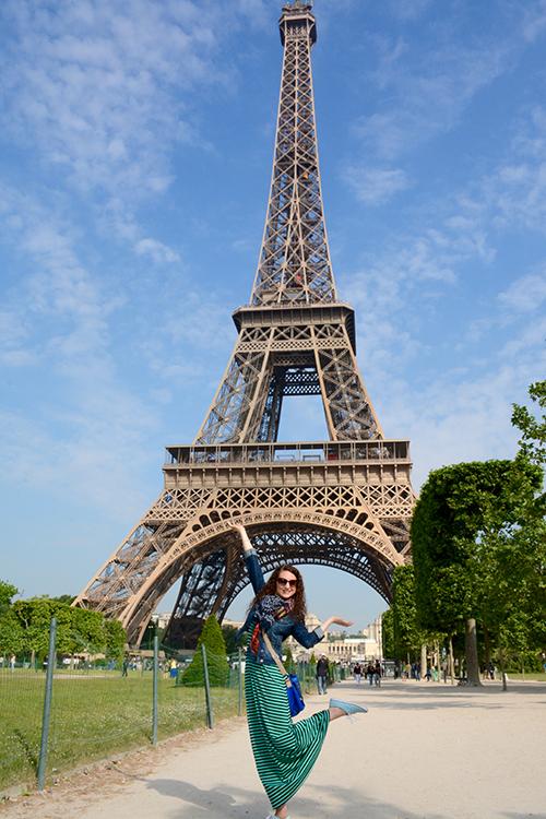 Speed Dating i Paris Frankrike