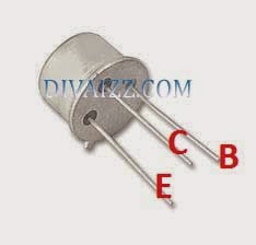 Cara Menentukan Kaki Transistor - www.divaiz.com