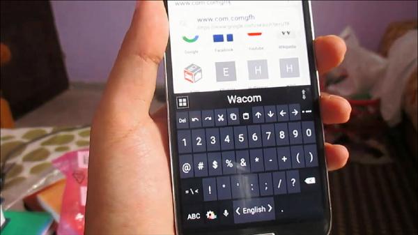 أفضل وأخطر لوحة مفاتيح لهواتف الأندرويد بخصائص خرافية
