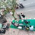 Semarak Ramadhan PC IPNU-IPPNU Trenggalek Gelar Bagi Takjil dan Parade Band Acoustic