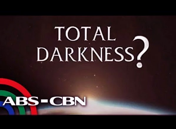 6 Days of Total Darkness in December 2014 confirmed by NASA