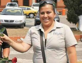 Mujer encontrada hoy en carretera de Puebla podría ser la periodista Anabel Flores Salazar