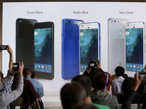 10 Fitur Unggulan Smartphone Google Pixel