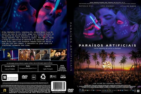 filme paraisos artificiais completo