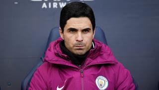 Spaniard Emerges Favourite for Arsenal Coaching Job